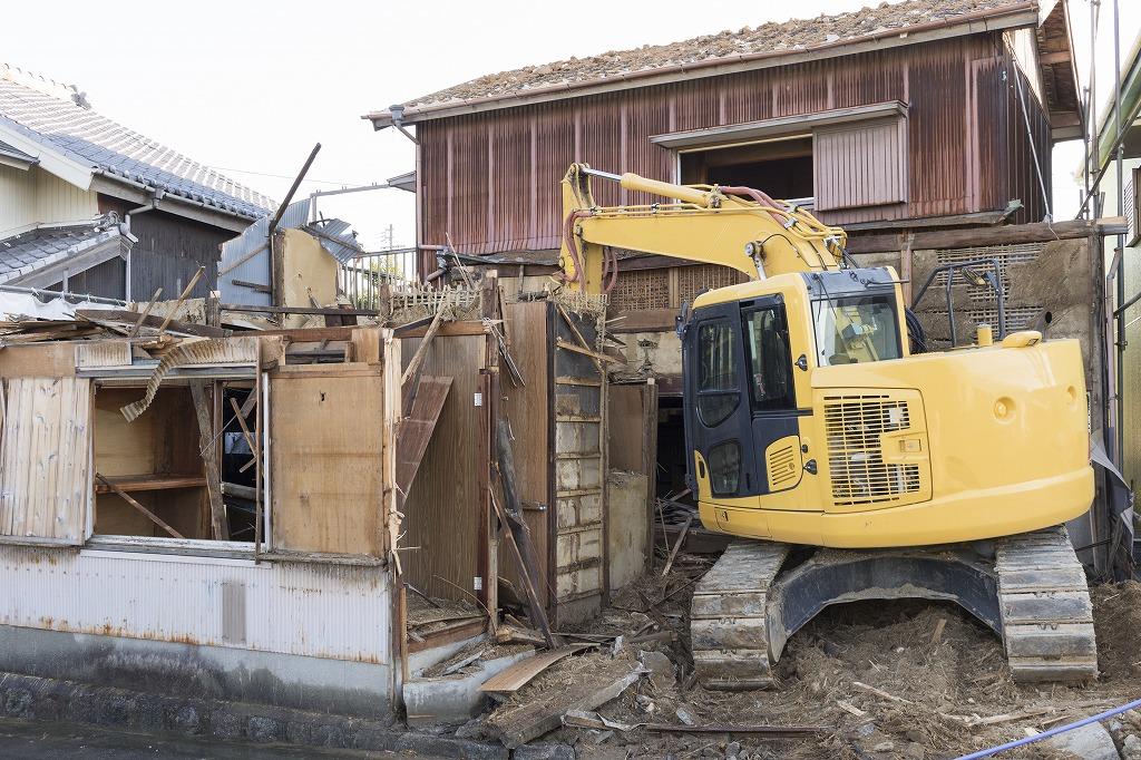 解体工事にともなう運送業務の魅力とは?